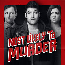 Most Likely To Murder(2018)