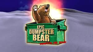 Epic Dumpster Bear Dumpster Fire Redux(PS4)