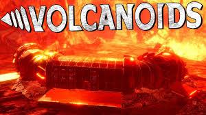 Volcanoids (PC Preview)