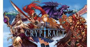 Cryptract (PS4)