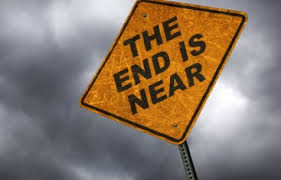 The End Of2018