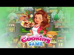 The Cooking Game-Master Chef Kitchen ForGirls