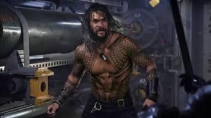 Aquaman (2018, SaviorReview)