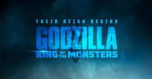 Godzilla King Of MonstersTrailer