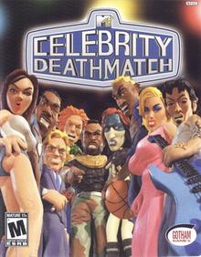 deathmatch game