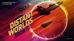 Elite Dangerous Distant Worlds 2Decision