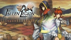 Fallen Legion: Flames OfRebellion