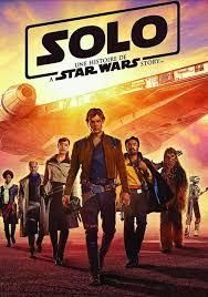 Solo: A Star WarsStory