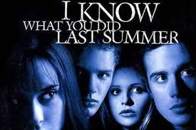 I Know What You Did Last Summer(1997)