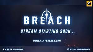 Breach (Pc)