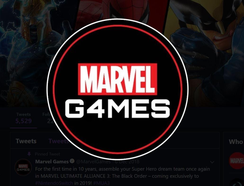 Possible Fantastic Four Video GameTeased