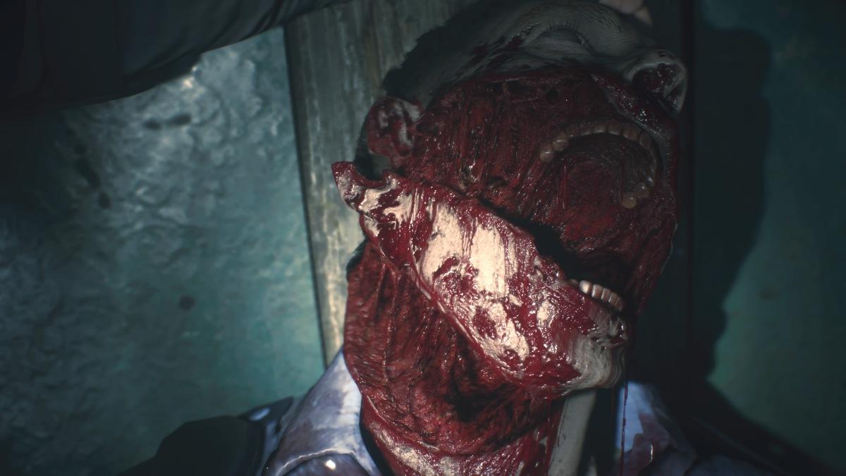 Resident Evil 2Demo