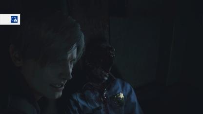 """RESIDENT EVIL 2 """"1-Shot Demo""""_20190113133317"""