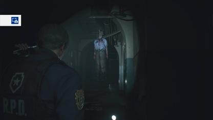 """RESIDENT EVIL 2 """"1-Shot Demo""""_20190113133322"""