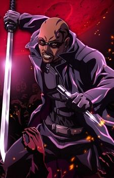 blade comic 2