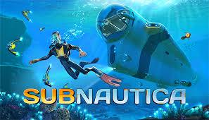 Subnautica (Ps4 andPC)