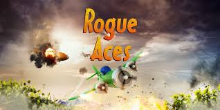 Rogue Aces (PS4)