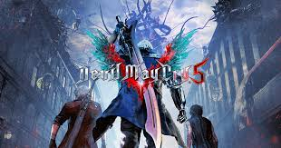 Devil May Cry 5 Demo(PS4)