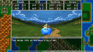 Dragon Quest XI NintendoSwitch