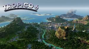 New Tropico 6 ReleaseDate