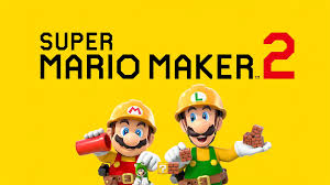 Mario Maker 2 Announced For TheSwitch