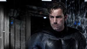 Thoughts on Ben Affleck BatmanDeparture