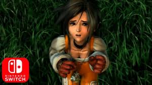 Final Fantasy 9 Out For Switch, 7 OutSoon.