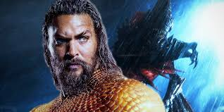 Aquaman Sequal and The TrenchSpin-off
