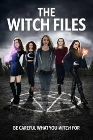 The Witch Files(2018)