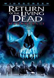 Return of the Living Dead: Necropolis(2005)