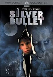 Stephen King's Silver Bullet(1985)