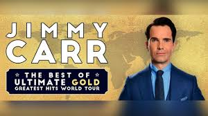 Jimmy Carr The Best Of Ultimate Gold Greatest Hits World Tour(2019)