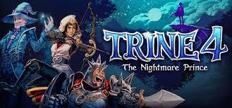 Trine 4 Announced