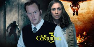 The Conjuring 3 Expected to Start Filming ThisSummer