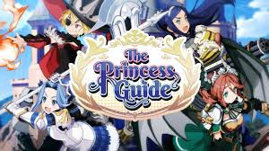 The Princess Guide (Preview)