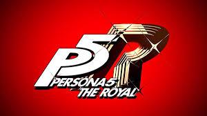Persona 5: TheRoyal
