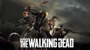 Overkills The Walking DeadCancelled