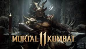 Mortal Kombat 11 StoryTrailer