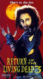 Return of the Living Dead 3(1993)