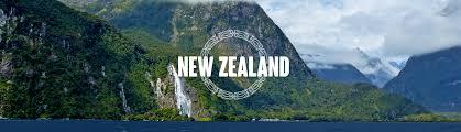 Best Wishes To NewZealand