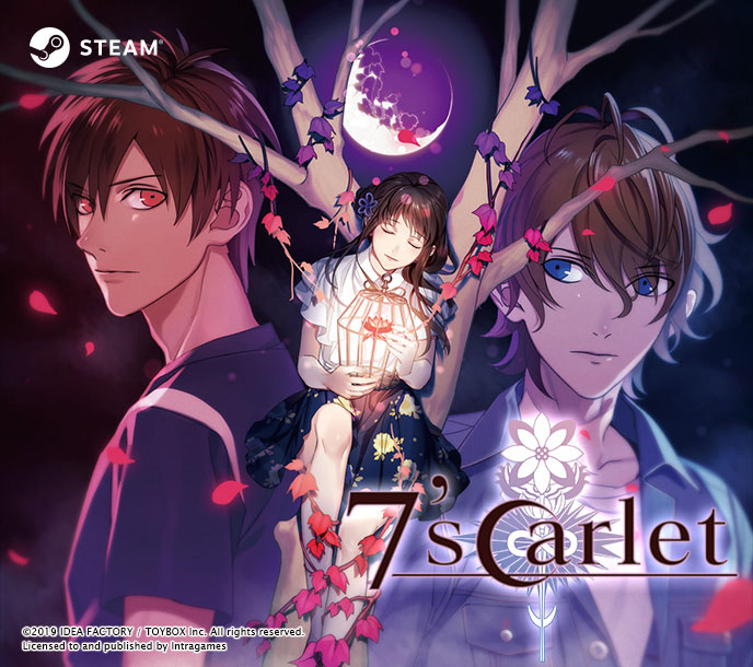 7'scarlet Review (Steam)