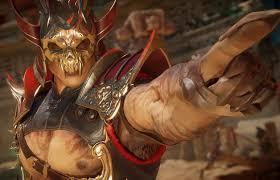 Mortal Kombat 11 Launch Trailer Features OriginalMusic
