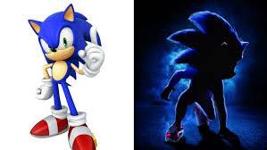 Sonic Offical Trailer