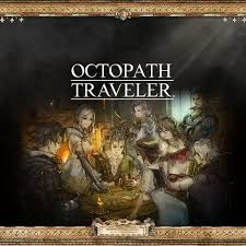 Octopath Traveler to PC? It Seems Yes.