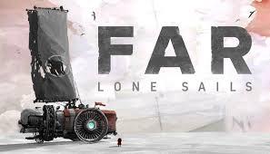 Far: Lone Sails(PS4)