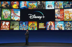 Disney Plus Cost and Shows