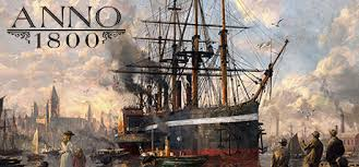 Anno 1800 Open BetaReview
