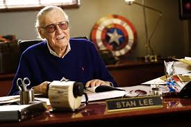 Avengers Endgame to Be Stan Lees Last Cameo on Film
