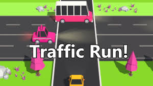 Traffic Run (Mobile)