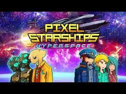 Pixel Starships (Mobile)